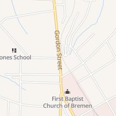 Directions for Advanced Electronics llc in Bremen, GA 105 Gordon St