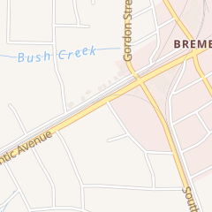 Directions for Action Appliance Service in Bremen, GA 200 Atlantic Ave