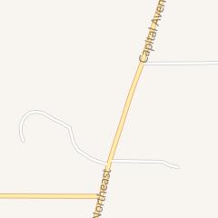 Directions for Eagle's Lodge in Battle Creek, MI 19757 Capital Ave NE