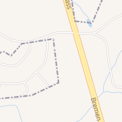 Directions for Ambucare Office - Emergencies Dial 911 in Bremen, GA 1196 Hightower Rd