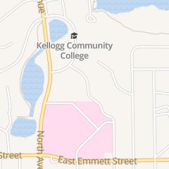 Directions for Elizabeth Doorn Fnp in Battle Creek, MI 363 Fremont St