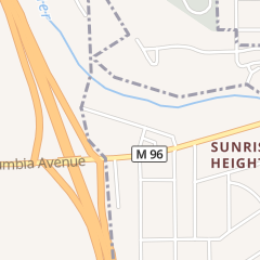 Directions for Eric T Shugars Dds MS in Battle Creek, MI 497 Columbia Ave E Ste 14