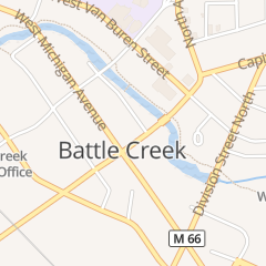 Directions for Jessup Group Pc in Battle Creek, MI 15 Capital Ave NE Lbby 100