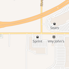 Directions for Minges Creek Chiropractic in Battle Creek, MI 5466 Beckley Rd Ste E