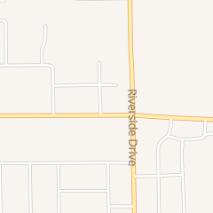 Directions for Blu Rok Salon in Battle Creek, MI 205 Columbia Ave W