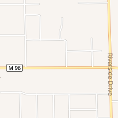 Directions for Harvey's Nest in Battle Creek, MI 131 Columbia Ave e