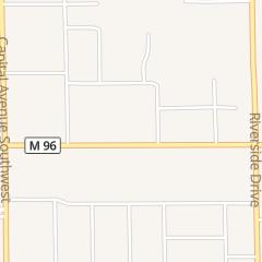 Directions for Bon Julia Hair Salon in Battle Creek, MI 119 Columbia Ave E