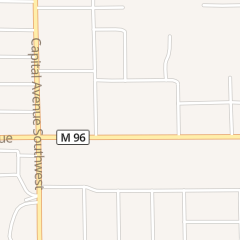 Directions for Trim A Size Tanning Salon in Battle Creek, MI 85 Columbia Ave E