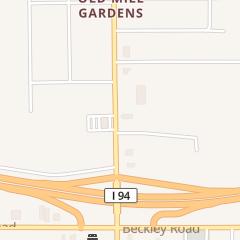 Directions for H & R Block in Battle Creek, MI 2545 Capital Ave Sw Ste 105