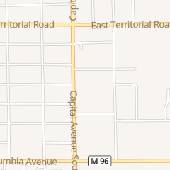 Directions for Attorneys Title Agency in Battle Creek, MI 693 Capital Ave Sw Ste 3