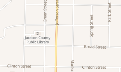 Directions for Bullets & Bows in Marianna, FL 2924 Jefferson St