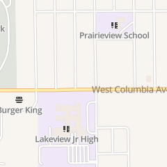 Directions for Shaw's Tax & Accounting in Battle Creek, MI 1850 Columbia Ave W