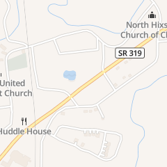 Directions for Hixson Hair Center in Hixson, TN 5407 Hixson Pike