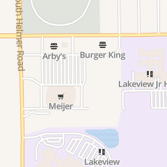 Directions for Meijer Pharmacy in Battle Creek, MI 2191 Columbia Ave W