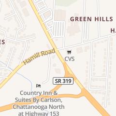 Directions for Ihop in Hixson, TN 5113 Highway 153