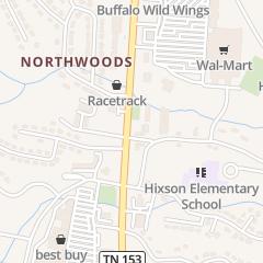 Directions for Cj's Salon & Spa in Hixson, TN 5630 Highway 153 Ste C