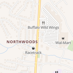 Directions for Northwoods Beauty Salon in Hixson, TN 5731 Highway 153 Ste C