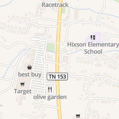 Directions for Afc Urgent Care Hixson in Hixson, TN 5546 Highway 153 Ste 120