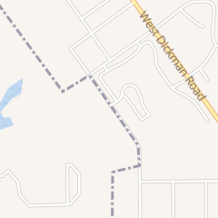 Directions for Eagles Ridge Properties in Battle Creek, MI 865 Tecumseh Rd