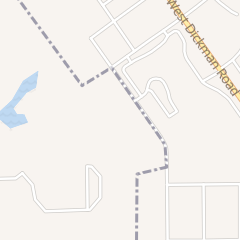 Directions for Eagles Ridge Apartments in Battle Creek, MI 801 Tecumseh Rd