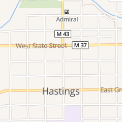 Directions for Bell Title Company in Hastings, MI 202 S Broadway St Ste 1