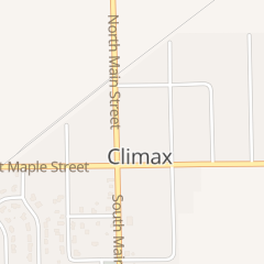 Directions for Township of Climax in Climax, MI 110 N Main St