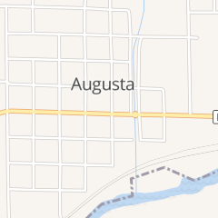 Directions for ACCURATE TAX in Augusta, MI 108 W Michigan Ave