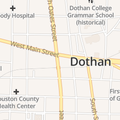 Directions for Badham d W Dr in Dothan, AL 163 W Main St