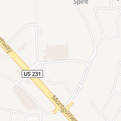 Directions for Regal Nails Salon & Spa in Dothan, AL 4310 Montgomery Hwy