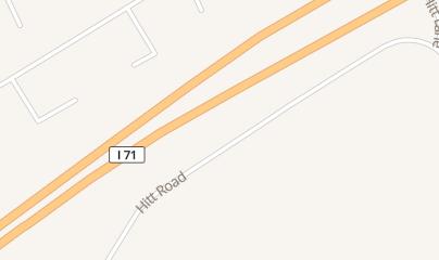 Directions for Zeppa's in Louisville, KY 6102 Hitt Ln