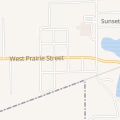Directions for Bulldog Tanning Fitness Center in Vicksburg, MI 625 W Prairie St Ste 105