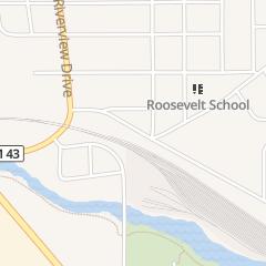 Directions for Reborn Hair Salon in Kalamazoo, MI 1126 E Michigan Ave