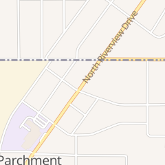 Directions for Cornerview Cafe in Parchment, MI 643 N Riverview Dr
