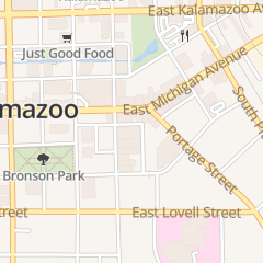 Directions for The Union Cabaret and Grille in Kalamazoo, MI 125 S Kalamazoo Mall