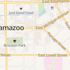 Directions for Lana's Couture in Kalamazoo, MI 157 S Kalamazoo Mall