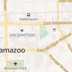 Directions for Garden Gate Cafe in Kalamazoo, MI 246 S Kalamazoo Mall