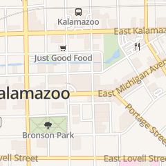 Directions for Sydney in Kalamazoo, MI 100 W Michigan Ave