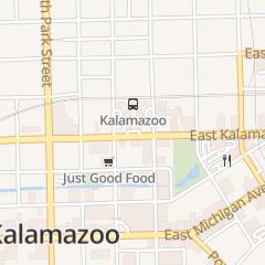 Directions for Caffe Casa in Kalamazoo, MI 128 S Kalamazoo Mall Apt A