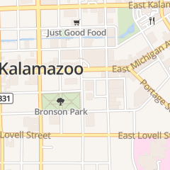 Directions for Totally Brewed Cafe in Kalamazoo, MI 151 S Rose St Ste 105