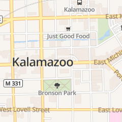 Directions for Theo & Stacy's Restaurant in Kalamazoo, MI 234 W Michigan Ave