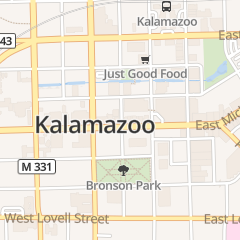 Directions for Blue in Kalamazoo, MI 302 W Michigan Ave