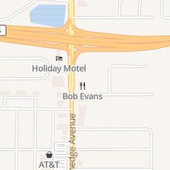 Directions for Bob Evans Restaurant in Portage, MI 5641 S Westnedge Ave