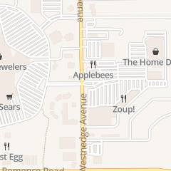 Directions for Borics Haircare for Everyone in Portage, MI 6749 S Westnedge Ave Ste L