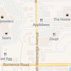 Directions for Jude's Barber Shop in Portage, MI 6800 S Westnedge Ave