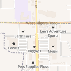 Directions for Great Clips in Portage, MI 5136 S Westnedge Ave