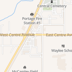 Directions for Maui Beach Club in Portage, MI 155 W Centre Ave