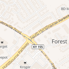 Directions for Jd Becker in Louisville, KY 2132 S Hurstbourne Pkwy