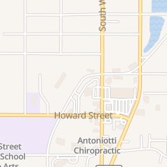 Directions for Parkway Plastic Surgery in Kalamazoo, MI 575 W Crosstown Pkwy Ste A
