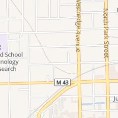 Directions for Water Street Coffee Joint in Kalamazoo, MI 610 W Willard St
