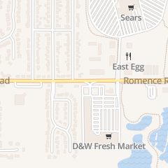 Directions for Great Clips for Hair in Portage, MI 621 Romence Rd